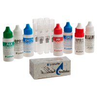 Test kit Color Q PRO 6 (Refill) LAMOTTE - R-2072