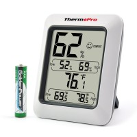 Termohigrometro Digital ThermoPro - TP50